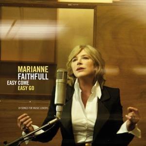 Marianne Faithfull - Easy Come, Easy Go (Special Edition) (Incl. Bonus DVD) - Zortam Music