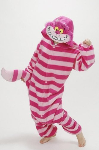 Cat Onesie For Adults front-1074643