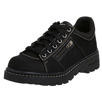 Amazon.com: Skechers Women's Tredds Interactive Oxford Sneaker: Shoes
