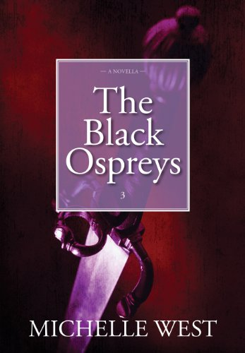 Michelle West - The Black Ospreys (Essalieyan Chronicles Book 3) (English Edition)