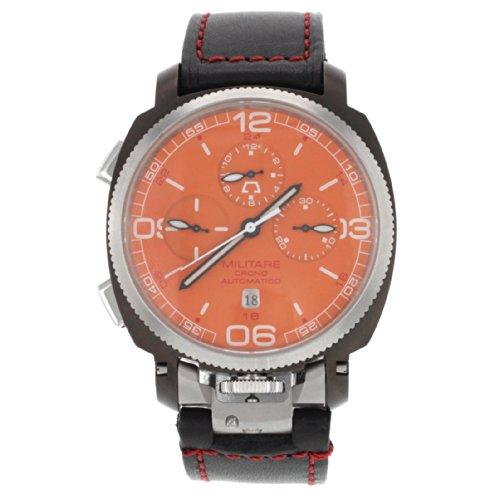 Consumer Guide: Anonimo Opera Meccana Militare Crono 2007 652 Automatic Men's Watch