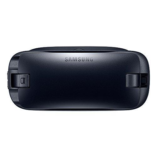 Samsung Gear VR Casque de réalité virtuelle pour Samsung S7/ S7 Edge, S6/ S6 Edge, S6 Edge