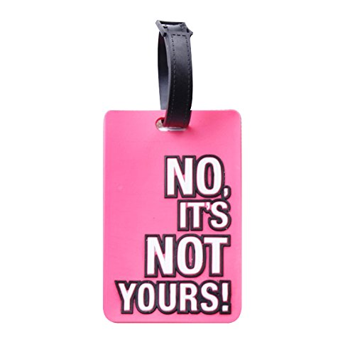 novago-gepackanhanger-luggage-tag-its-not-yours-pink