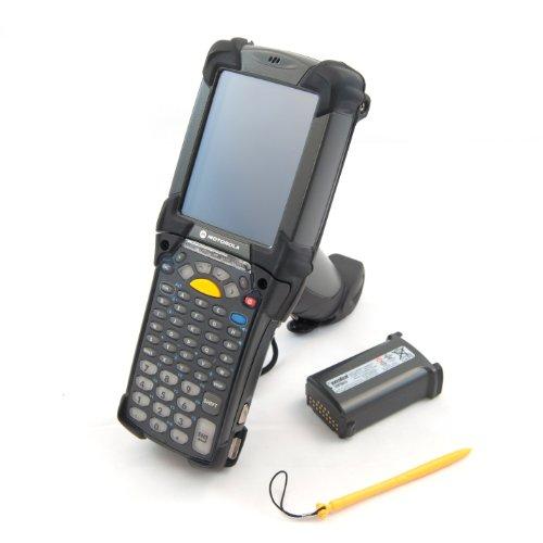 Motorola Mc9090 Handheld Computer - Mc9090-G / 802.11A/B/G / Imager / 53 Key / Windows Ce 5.0 / Bluetooth - P/N: Mc9090-Gk0Hbega2Wr