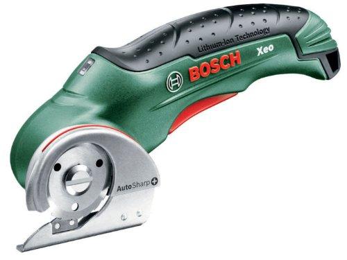 BOSCH(ボッシュ) バッテリーマルチカッター[XEO2]