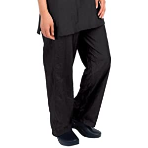 Top Performance Nylon Grooming Pant, 3X, Black by Top Performance