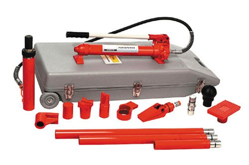 Buy Mountain 5410 Porta-Ram 10-Ton Hydraulic Set