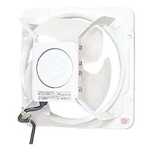パナソニック Panasonic 有圧換気扇 【FY-30GSU3】 低騒音形 排-給気兼用仕様 単相・100V