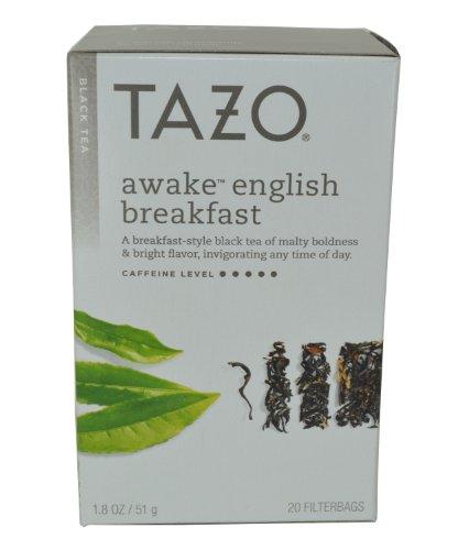 Tazo Awake Tea, 24 Tea Bags
