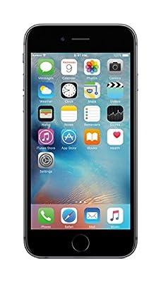 Apple iPhone 6s (Space Grey, 128GB)