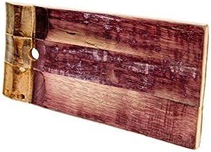 Le Porte del Chianti - Tagliere piccolo fatto con doghe di barrique
