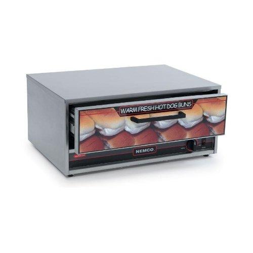Nemco 8045N-Bw 32-Bun Warmer