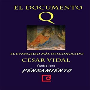 El documento Q [The Q Document] Audiobook