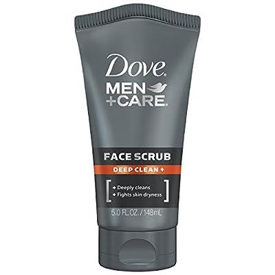 Dove Men + Care Face Wash