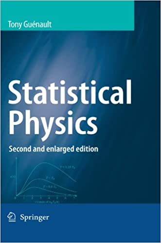 Statistical Physics (Student Physics Series)