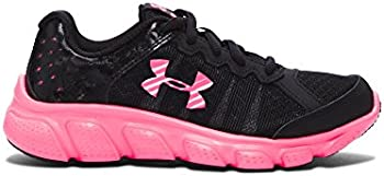 Under Armour Assert 6 Girls Shoes