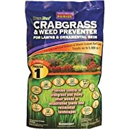 Bonide 60400 Crabgrass & Weed Preventer-5M CRABGRS PREV W/O FERT