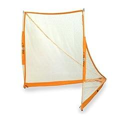 Bow Net Lacrosse Portable Net by Bow Net