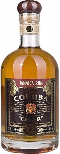 coruba-dark-rum-12-year-old-70-cl