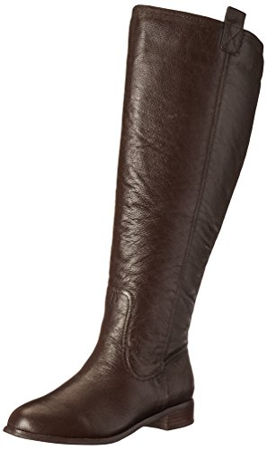 San Jacinto Women's Lone Star Extra Wide Calf Boot