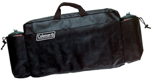 Coleman Grill and Grill-Stove Carry Case