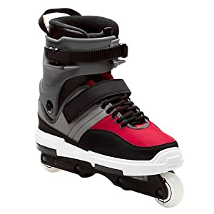 Rollerblade Mens NJ4 Street and Park Skate by Rollerblade