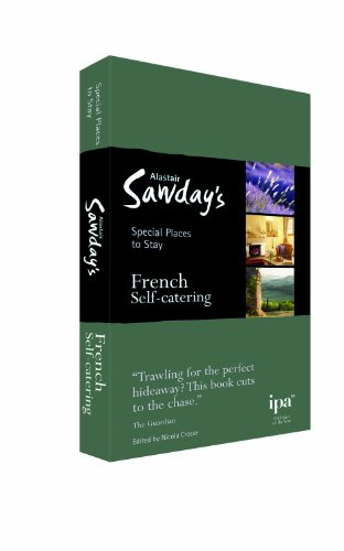 Special Places to Stay: French Self-catering,