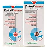 Zentonil Advanced Tablets for Dogs (Size: 30 x 400mg)