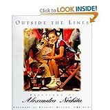 Outside the Lines: Paintings by Alexandra Nichita