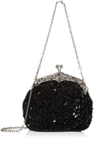 Chicastic Fully Sequined Mesh Beaded…