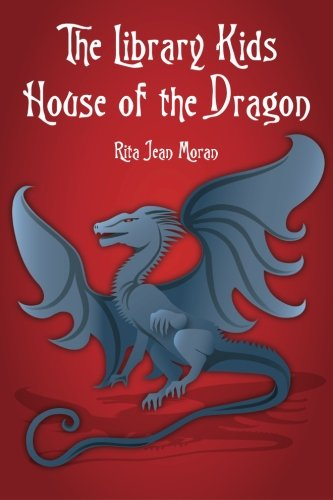 The Library Kids House of the Dragon