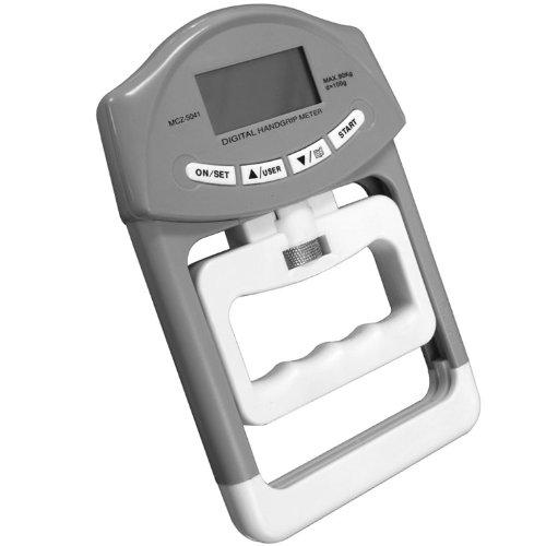 マクロス マクロス デジタルハンドグリップメーター MCZ-5041 931327