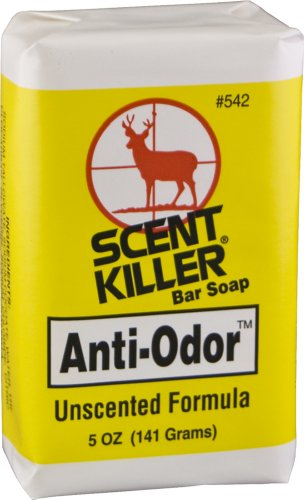 Wildlife Research Scent Killer Bar Soap