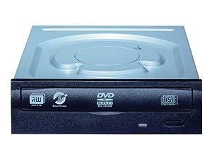 DVD+-R/Rw/Dl/Ram Sata Black