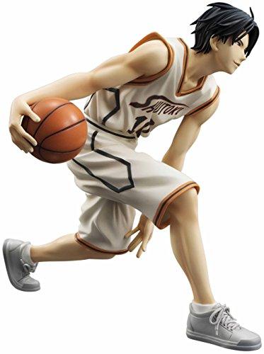 黒子のバスケフィギュアシリーズ 黒子のバスケ 高尾和成
