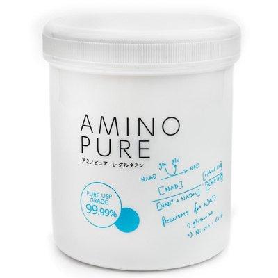 Lーグルタミン AMINO PURE 500g