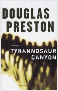 Tyrannosaurus Canyon Passa al retro Passa al fronte