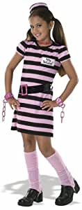 Drama Queens Child's Miss Behaved Costume