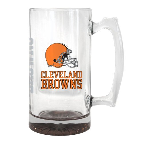 Cleveland Browns Beer Mug Browns Beer Mug Browns Beer