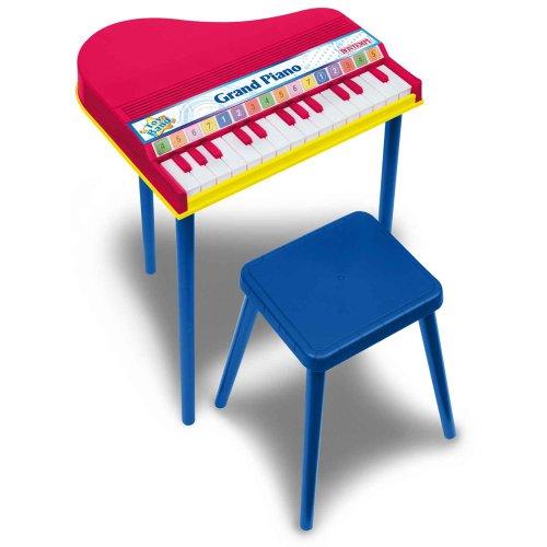 BONTEMPI-PG 1650/N-instrument de musique-Piano 16 touches