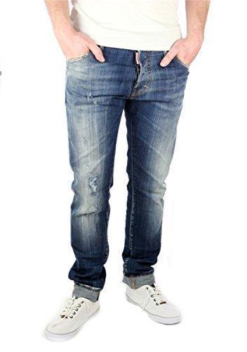 dsquared-original-designer-herren-jeans-s71la0820-im-used-look-gr-50-w33