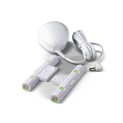 LeapFrog LeapPad2 Recharger Pack (Works only with LeapPad2)