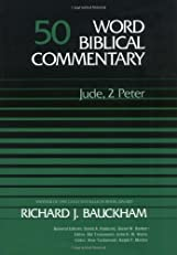 2 Peter, Jude: 50 (Word Biblical Commentary)