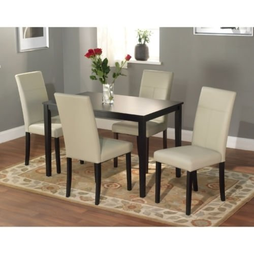Where To Buy Dining Tables Set This 5 Piece Dining Room