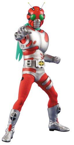 リアルアクションヒーローズ 限定 仮面ライダーゼクロス(ZX)2008DXタイプ