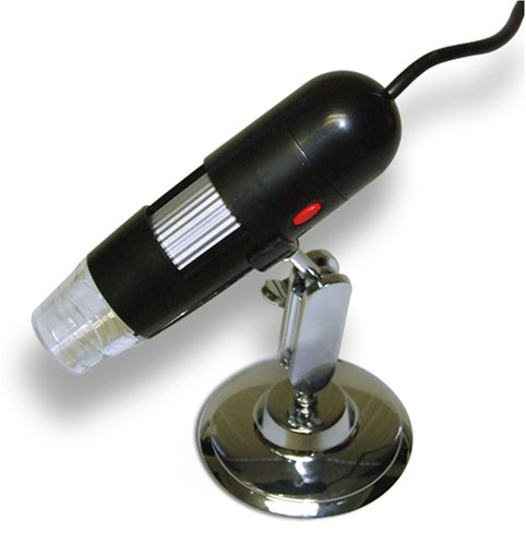 Digital USB Microscope Video Camera