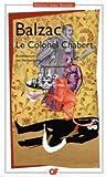 echange, troc Honoré de Balzac - Le colonel Chabert