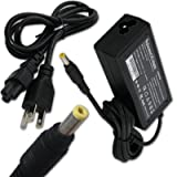 Laptop/Notebook AC Adapter/Power Supply Charger+Cord for Compaq Evo 410 610 800c N1005v N600 N600c N800 N800w n800c n800v p300