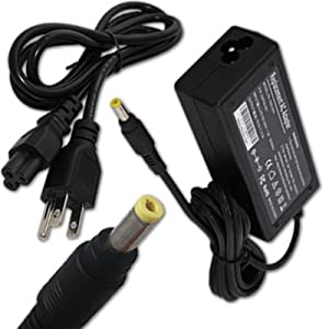 AC Adapter Power Supply 90W Cord for HP Pavilion DV2000