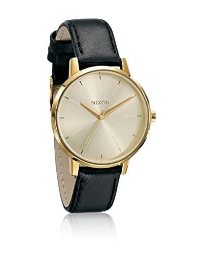 Nixon Reloj con movimiento cuarzo japonés A108-501  37 mm